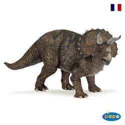 파포 공룡 피규어 트리케라톱스(55002)