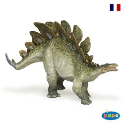파포 공룡 피규어 스테고사우루스(55007)