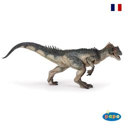 파포 공룡 피규어 알로사우루스(55016)