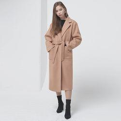 [1+1(선택가능)] 키작녀들을 위한 코트
