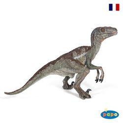 파포 공룡 피규어 벨로시랩터(55023)