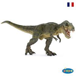 파포 공룡 피규어 달리는 그린 티렉스(55027)