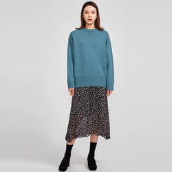 open mind wool knit