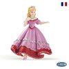 파포 공주 피규어 핑크 빛깔의 춤추는 공주(39019)