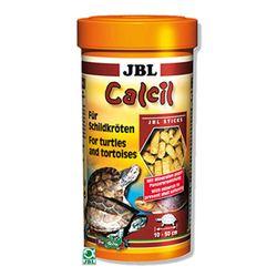 JBL 칼실 100g(250ml)/거북이 먹이/파충류사료/수족관