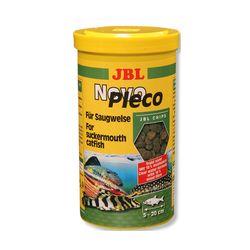 JBL 노보플레코 133g(250ml) /플레코 안시 열대어먹이