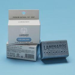 Laminarof 라미나로프 프리미엄 펫솝 - 장모용 80g