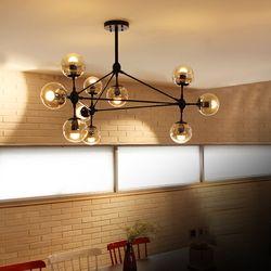 아뜨레 LED 로엔 10등 40W