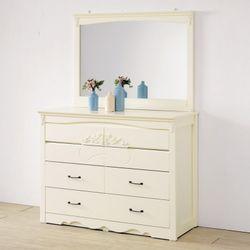 ANGELA 안젤라 벽걸이 거울 1000 와이드