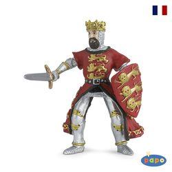 파포 기사 피규어 붉은 옷의 리챠드 왕(39338)