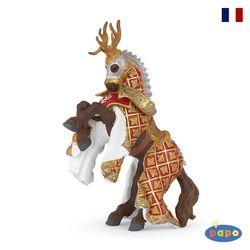 파포 기사 피규어 사슴 웨펀마스터의 말(39912)