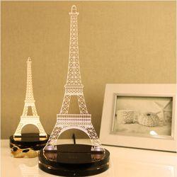 디자인 무드등 (에펠탑S)