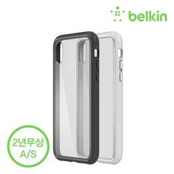 벨킨 아이폰XS X 호환 스마트폰 케이스 F8W868bt