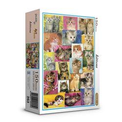 150피스 kittens 직소퍼즐 PL263
