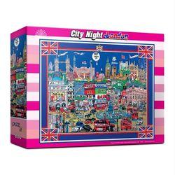 500피스 시티나이트-런던 직소퍼즐 PL804