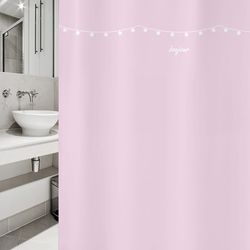 [샤워 커튼]북유럽 스타일 sc702