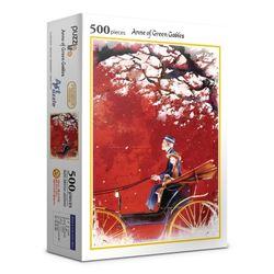 500피스 빨간머리 앤 직소퍼즐 PL705