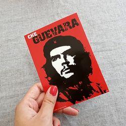 PYRAMID 체게바라(Che Guevara) 엽서