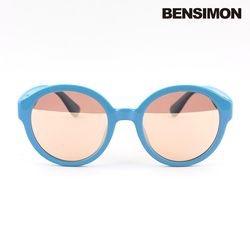 벤시몽 키즈 미러 선글라스 Bon Bon (Blue)