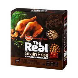 더리얼 그레인프리 오븐베이크드 닭고기 어덜트 1kg