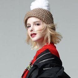 Bell Knit Hat