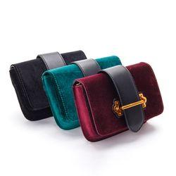 Velvet Mini Bag