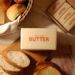 BUTTER SOAP 500g 대용량 버터비누