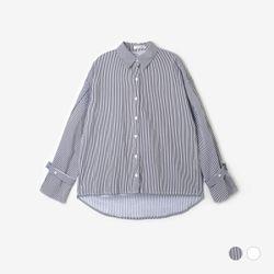 부루앤쥬디 루밍 오버핏 셔츠 (2COLOR) WGKB1SH001