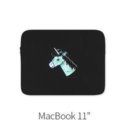 유니콘 (노트북 11인치 파우치)