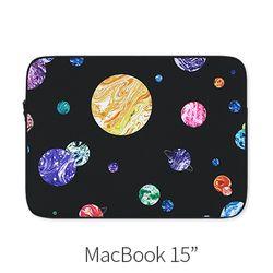 Space (노트북 15인치 파우치)