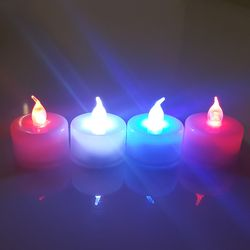 LED촛불일반
