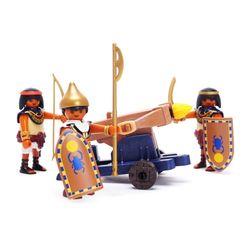 [~2/25까지] 플레이모빌 이집트군과 발리스타(5388)