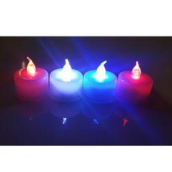 LED촛불센서