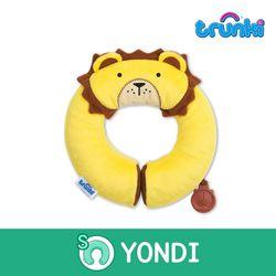 [트렁키]목베게 Yondi Lion