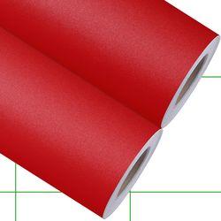 고품격 LG인테리어필름지 (ES123) tomato RED