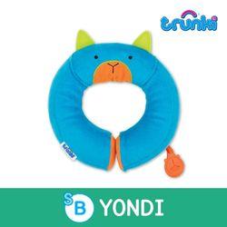 [트렁키]목베게 Yondi Blue