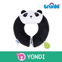 [트렁키]목베게 Yondi Panda