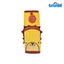 [트렁키]안전벨트패드 SnooziHedz Lion
