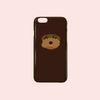 (갤럭시노트7 HAPPY DOG)초코-DOG PHONE CASE