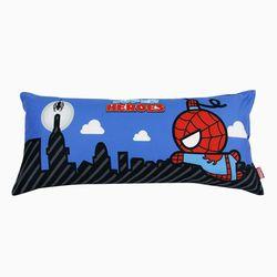 스파이더맨 거미 아동2인베개