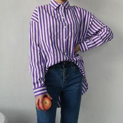 Fresh stripe shirt