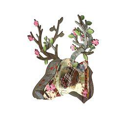 Trophy Roe Miniature - Bosai