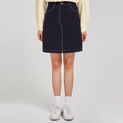 firm stitch skirt (s m)