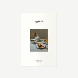 RECIPE BOOK volume.2 애플파이