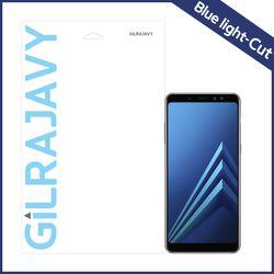 갤럭시 A8 플러스 2018 BLC 시력보호필름 (2매입)