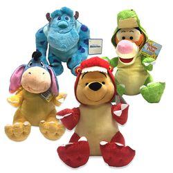 [Disney] 디즈니 봉제인형 시리즈 4종/캐릭터선택