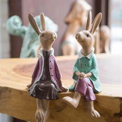 J33 데이트 토끼 인형
