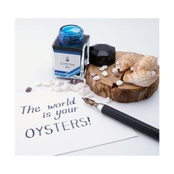 3 Oysters Delicious 38ml 병잉크 - 10color