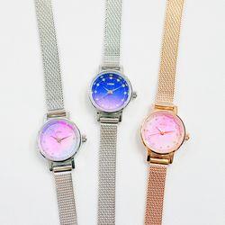[유니콘시리즈] 유니콘시계 (3colors)