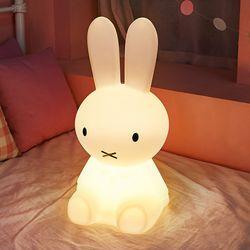 LED 미피 스탠드조명(무드등수유등)